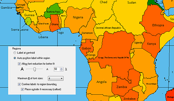 MapInfo Pro - SpatialPoint
