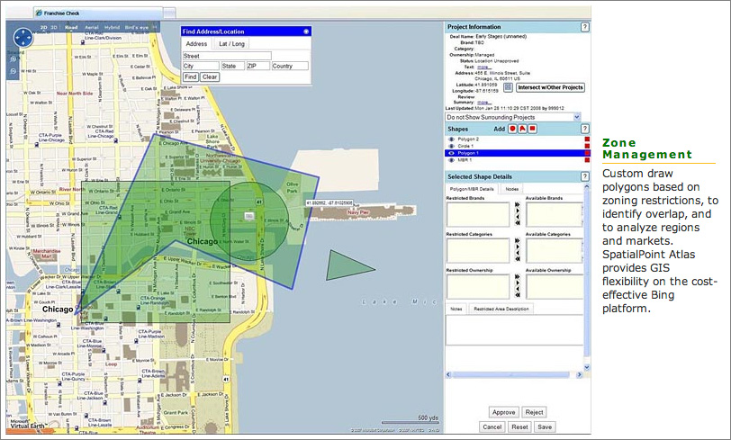 Google Maps, Bing Maps or ESRI: which to choose?