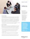 Case Study- Willis Re