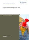 Enterprise Geocoding Module India